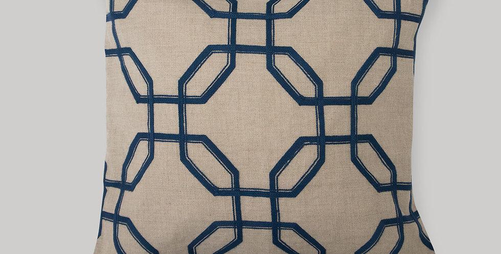 Linen Cushion Cover 45cmx45cm