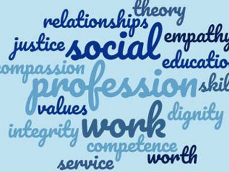 Open Letter to all social workers