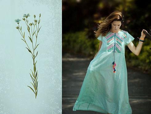 Linen & More Dresses