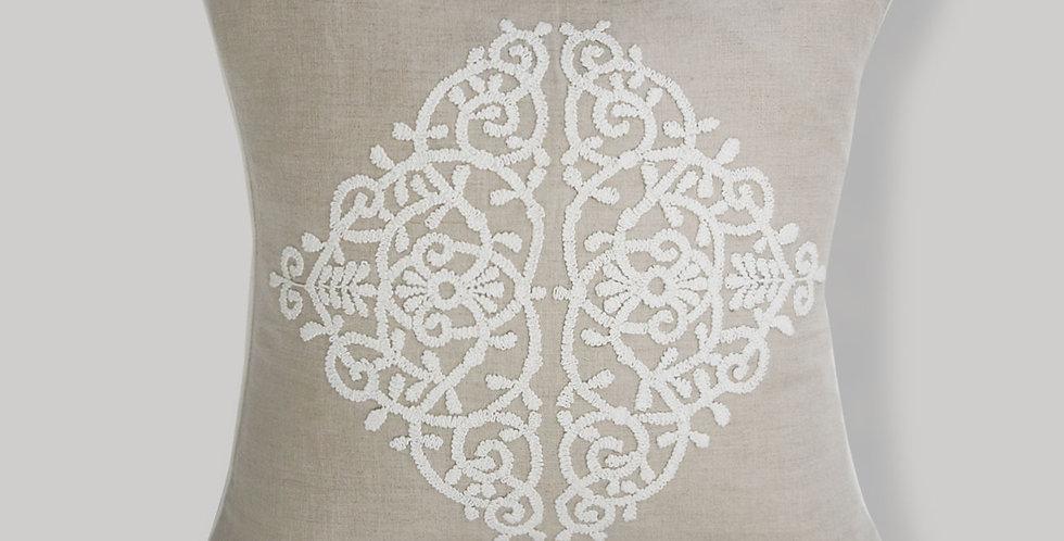 Linen Cushion Cover 40cmx40cm