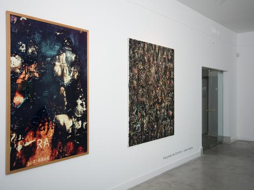 Juan Balza y Gonzalo Maciel_ Curadurias