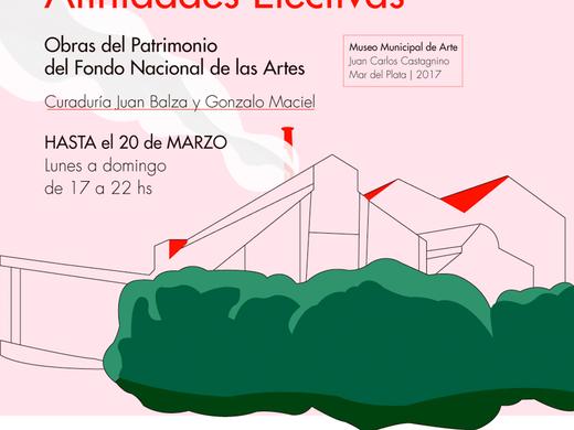 Juan Balza y Gonzalo Maciel_Curaduria Af