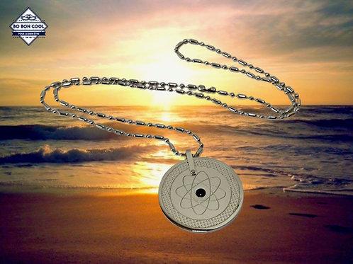 Energie Halskette - Pendatif Q-002