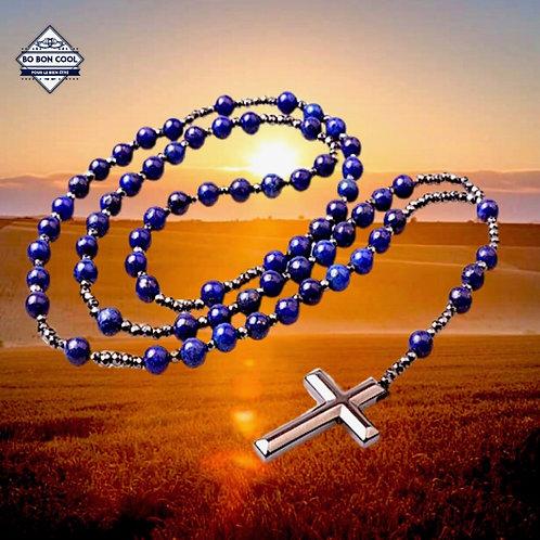 Kreuz-Halskette