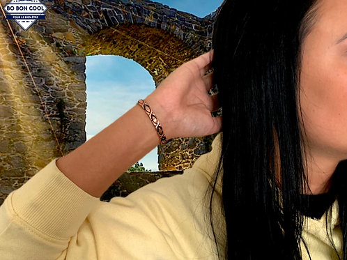 BBC 093 Magnetische Armband