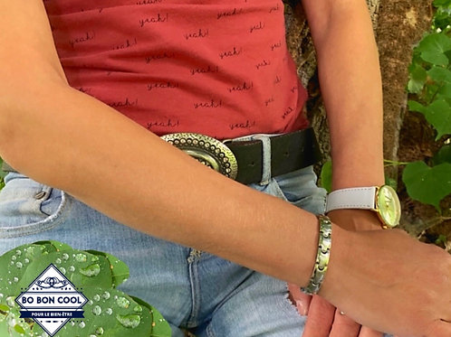 BBC030 Bracelet Magnétique