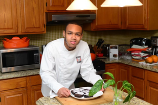 CHEF SPOTLIGHT: Jeremiah Josey