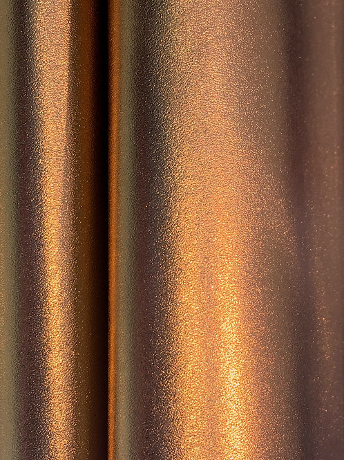 Metallic Bronze light