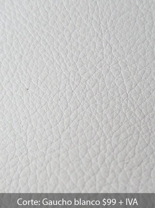 Gaucho blanco
