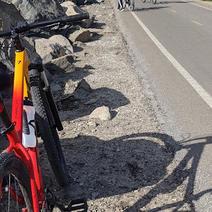 Marvin Braude Bike Trail