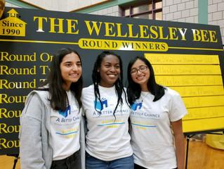 WEF Spelling Bee