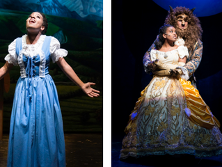 ABC Scholar Stars in Wellesley High School Musical Production of Beauty And The Beast – November 10,