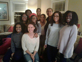Babson College Student Leaders Mentor Wellesley ABC Scholars