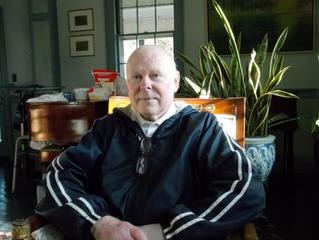 Eugene Cox Exemplifies Spirit of Wellesley ABC Supporters