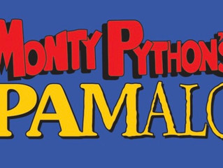 ABC students perform in Monty Python's SPAMALOT
