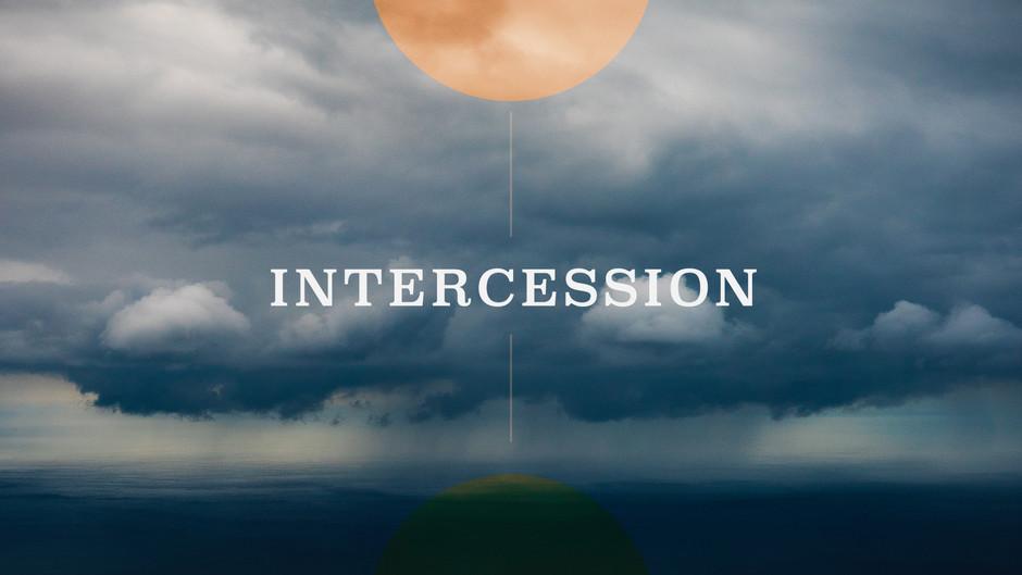 Intercession by Karen Rosario