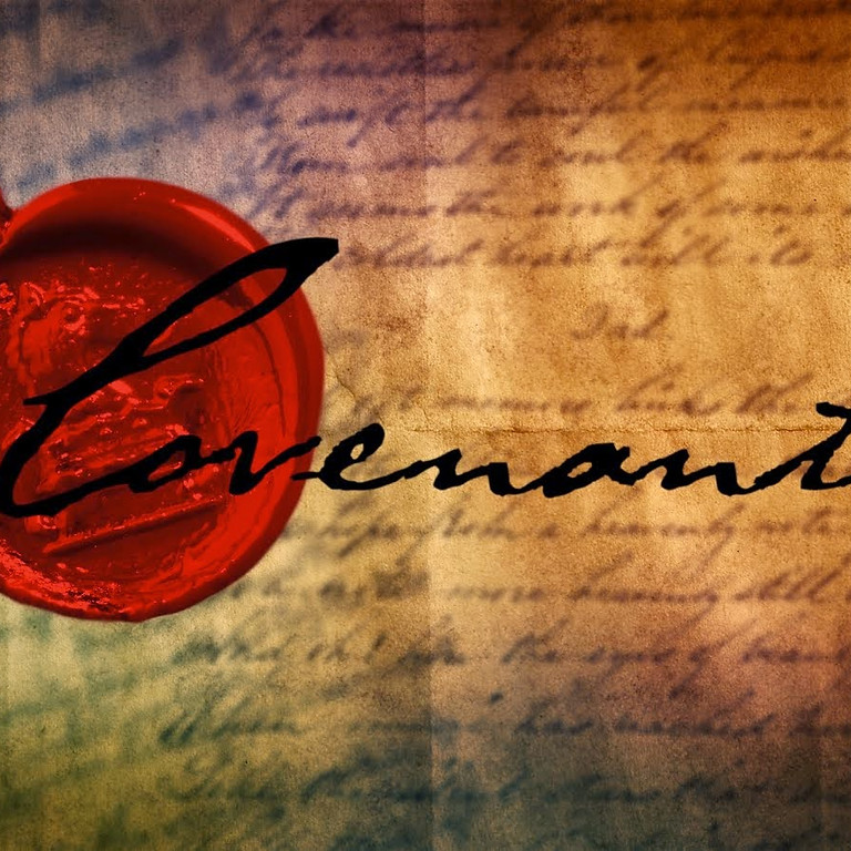 Christ, Covenant, & the Christian Life