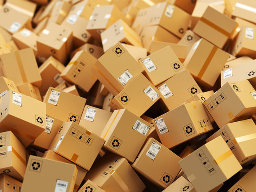 Boxes and What Ifs - by Pat Everett