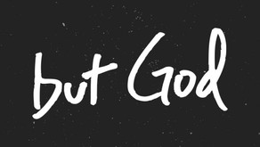 But God by Pat Everett