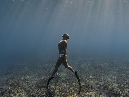 Proven Freediving Techniques: How to Train Smarter not Harder