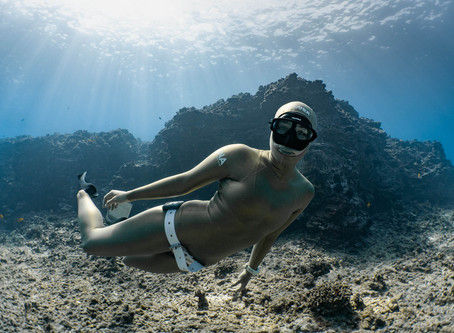 Beginner's Guide to The Best Freediving Gear