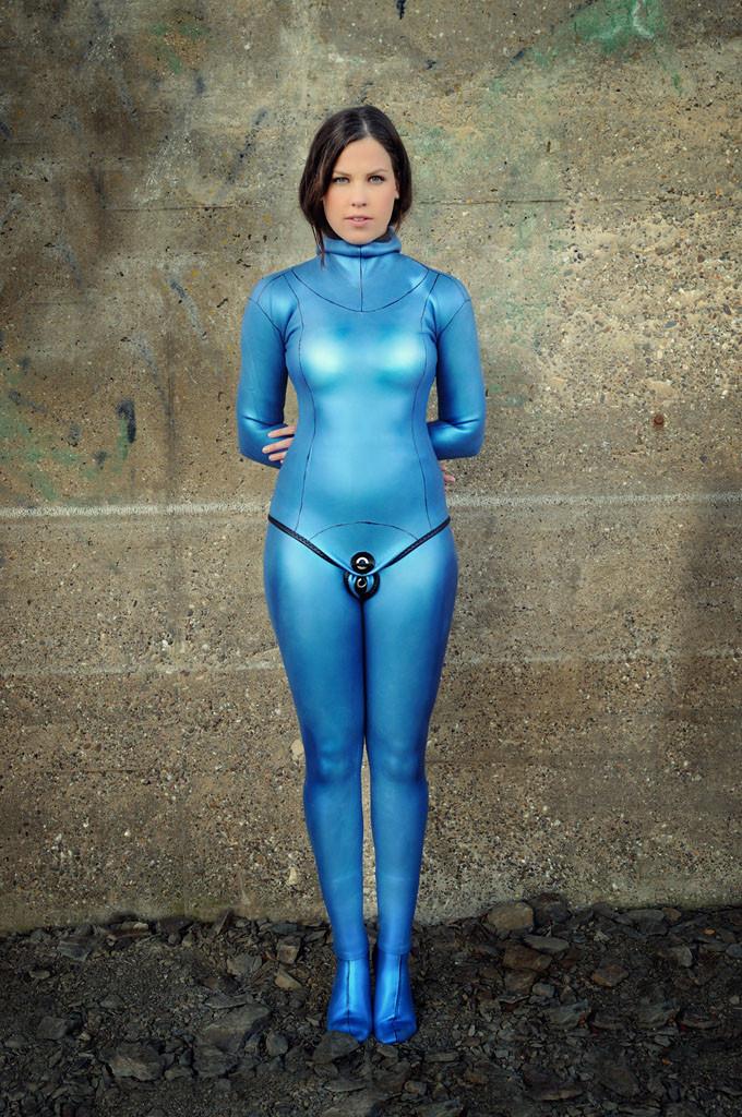 Custom Freediving Wetsuit