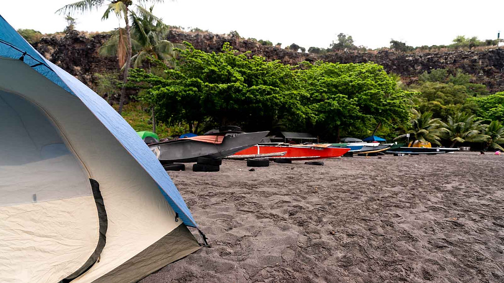 hawaii freediving camp kona ocean camp