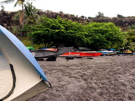 Kona Ocean Camp Now Available! Learn to Freedive and Much More
