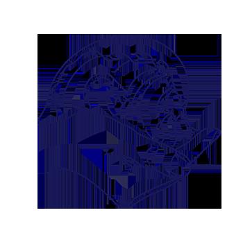 Learn to freedive Kona Ocean Camp logo