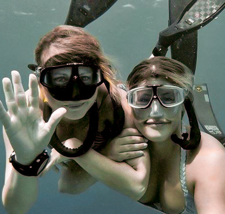 How to Pick The Best Freediving Mask