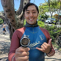 Nico Testa - Free diving instruction and spear fisherman