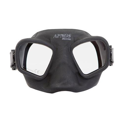 MA510BK-Black-Apnos-Mask-2