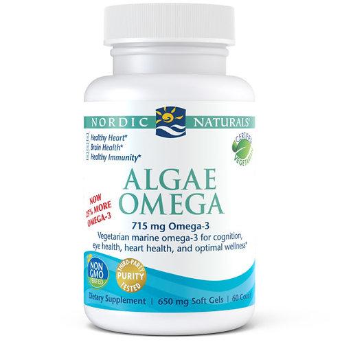 Algae ProOmega Softgels