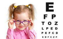 Pediatric Vision Exams