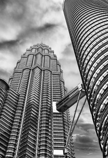 Reach for the Sky - Kuala Lumpur, Malaysia