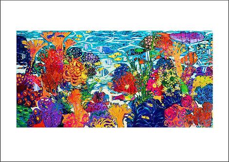 Coral Gardens #1