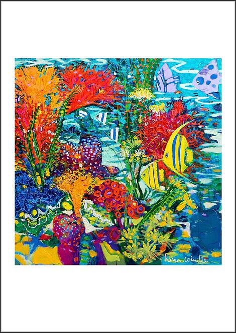 Coral Gardens #2