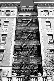Symmetry - New York, USA