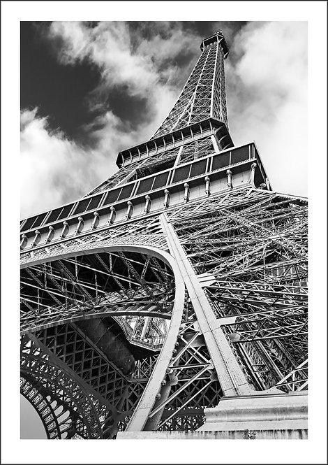Grace and Wonder - Paris, France