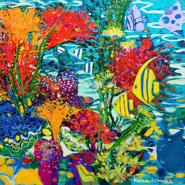 Coral Garden #2