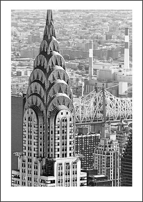 Art Deco Wonder - New York, USA
