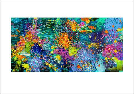 Coral Gardens #3