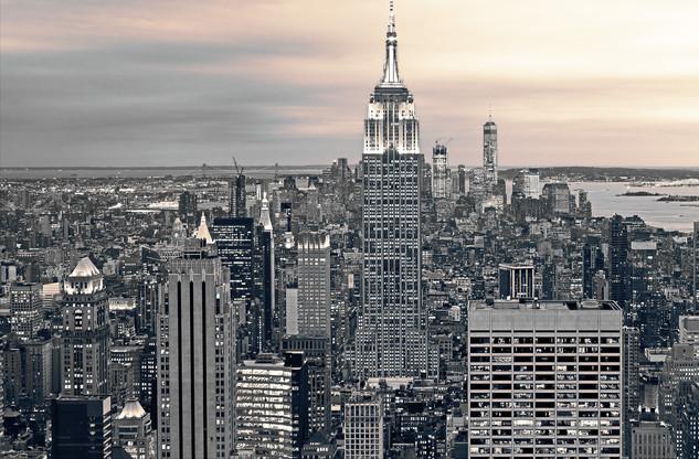 Show Time - New York, USA