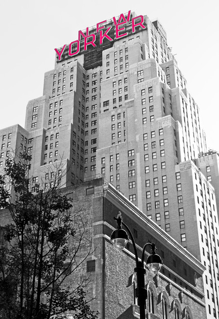 Art Deco Wonderland - New York, USA