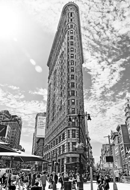 Flatout Gorgeous - New York, USA