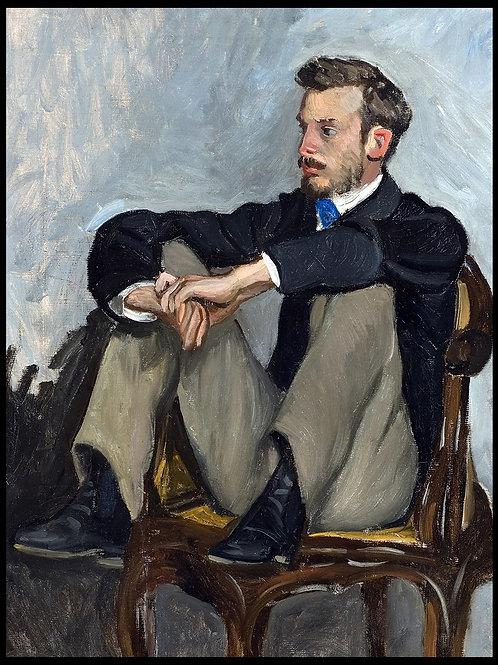 Renoir by Pierre-Auguste Renoir