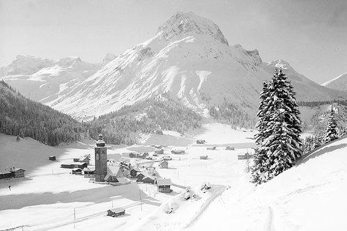 Bild vintage Lech IV