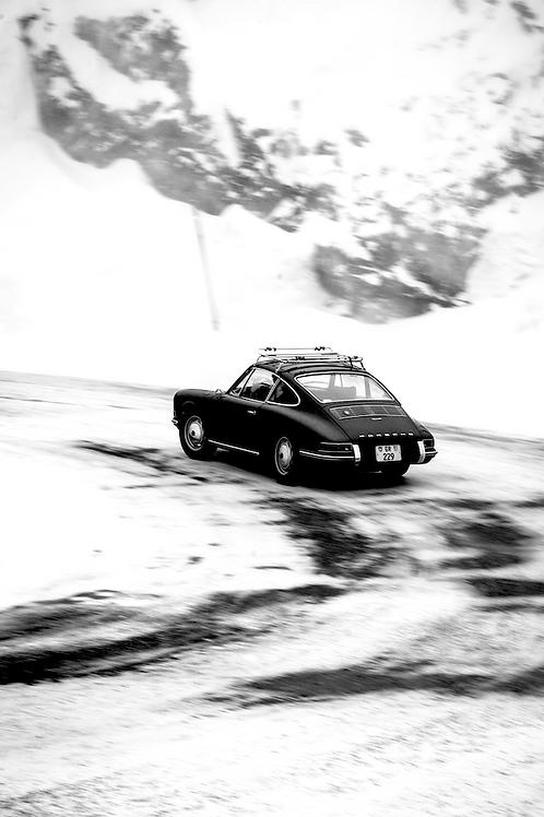 Bild Porsche GR