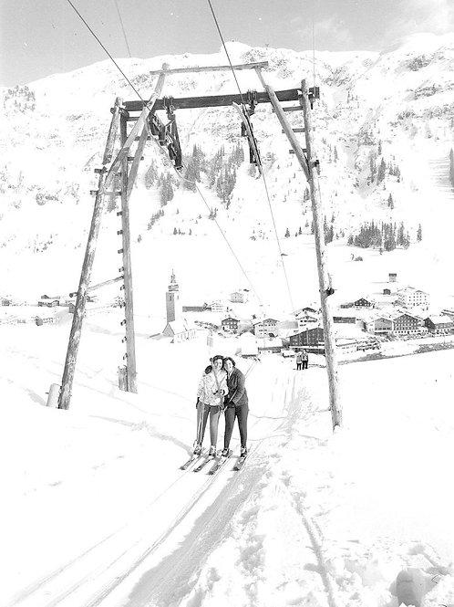 Bild vintage Lech