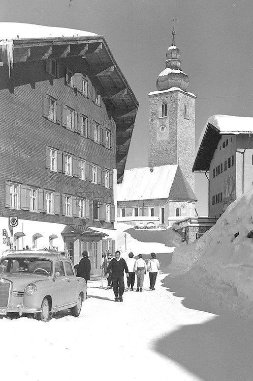 Bild vintage Krone Lech